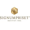 Ny hemsida för Signumpriset!
